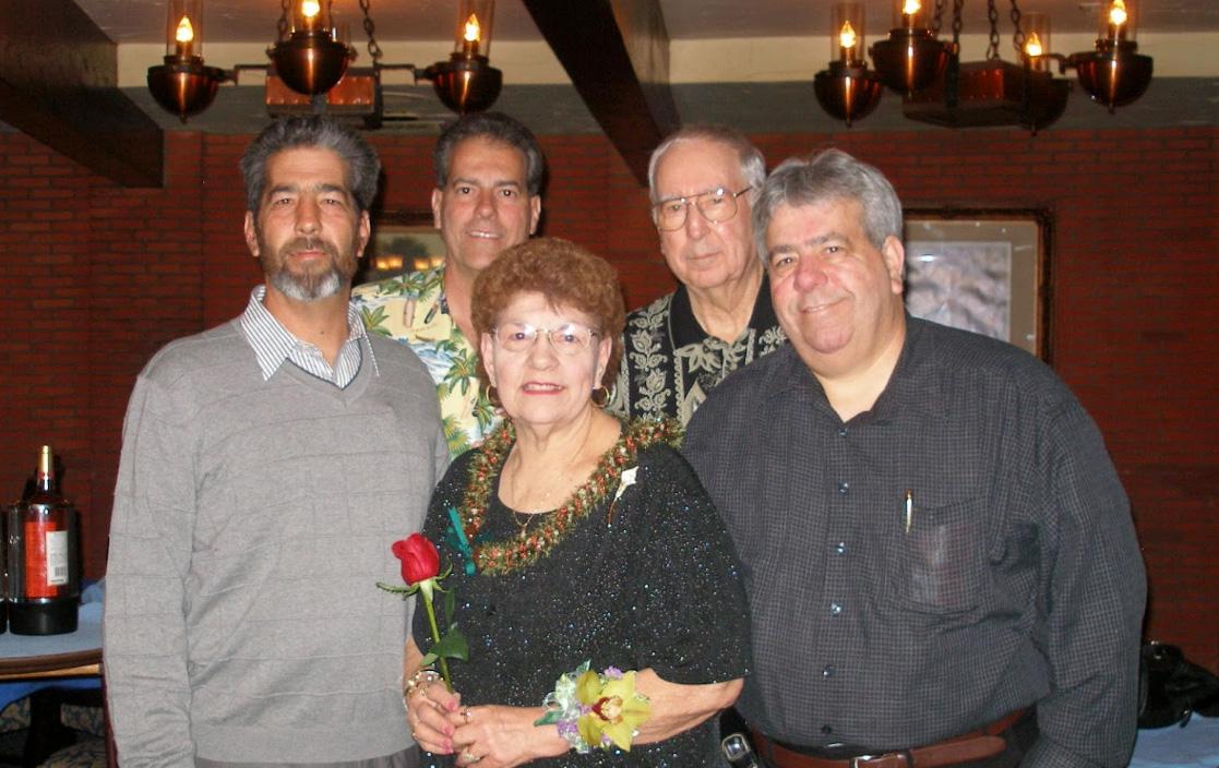 Life Care Client Family The Cravalho Ohana