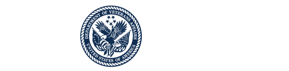 US Department of Veterans Affairs Accredited Attorney logo